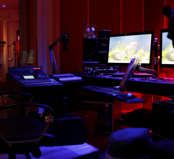 Omniamusica Recording Studio