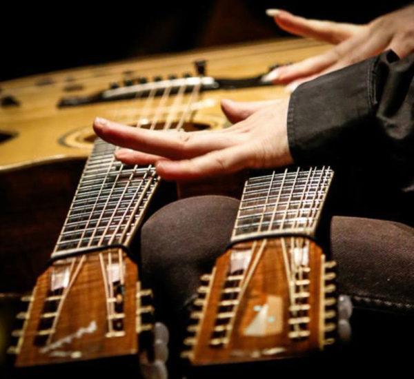 49-string guitar